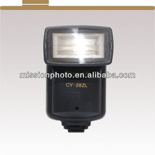Camera speedlite flash Yinyan CY-28ZL