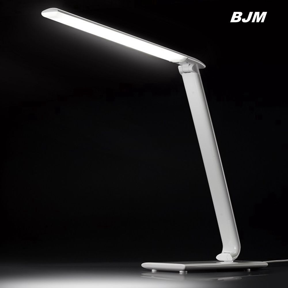 Popular touch dimmer folding led desk lamp table lamp,plastic manufacturer china