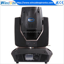 CE approved 330w beam 15r 3 in 1 led cool white moving head beam spot light