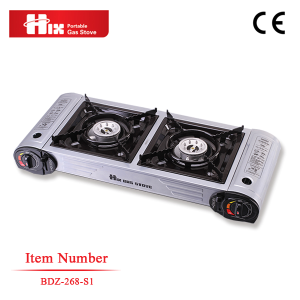 Factory supply high quality energy saving gas stove