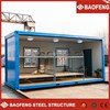 economic for sale low cost china underground container houses
