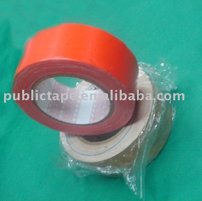 red cloth mesh tape jinhua factory