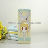 Silk note 3 wallet case,Lovely color painting note 3 flip covers