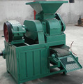 Coal charcoal briquette press machine production line