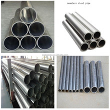 2017 New Design Seamless Steel Honed Tube For Hydraulic Cylinder