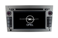 For Opel zafira autoradio CD mp3/For Opel zafira car GPS/For Opel zafira car GPS navigation system
