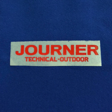JOURNER Printed Reflective Heat Transfer Label For T-shirts