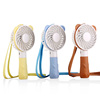 Security Cute Bear Fan Mini Portable
