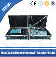 High quality electric underground cable fault locator ,cable route locator