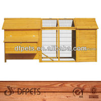 Commercial Large Chicken House DFC005