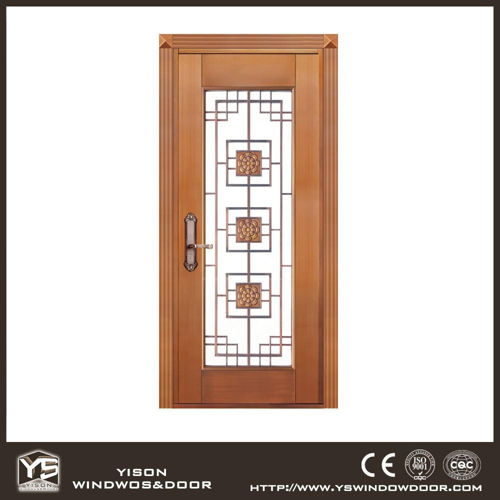 High quality exterior door design door classical design for Quality door design