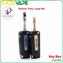 Companies in need for distributors Mini electronic atomizer Cheap e cigarette kit Slim 510 thread battery