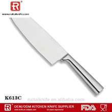 China manufacturer wholesale cooking kitchen knife new qualified products