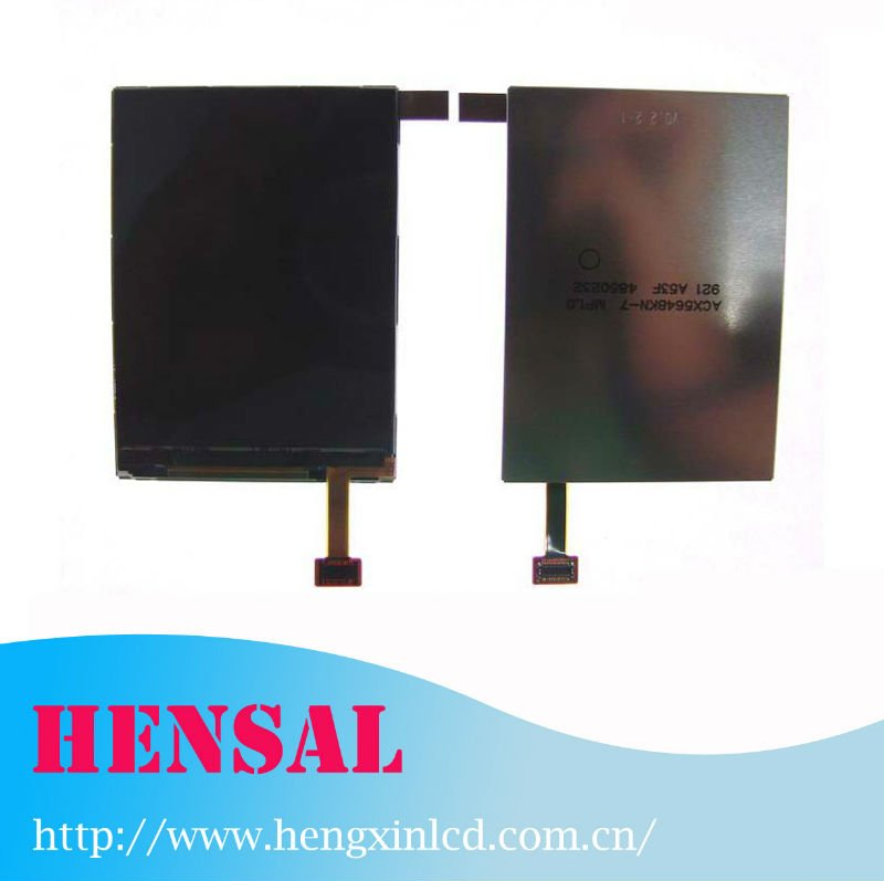 Mobile phone spare parts for Nokia LCD N95