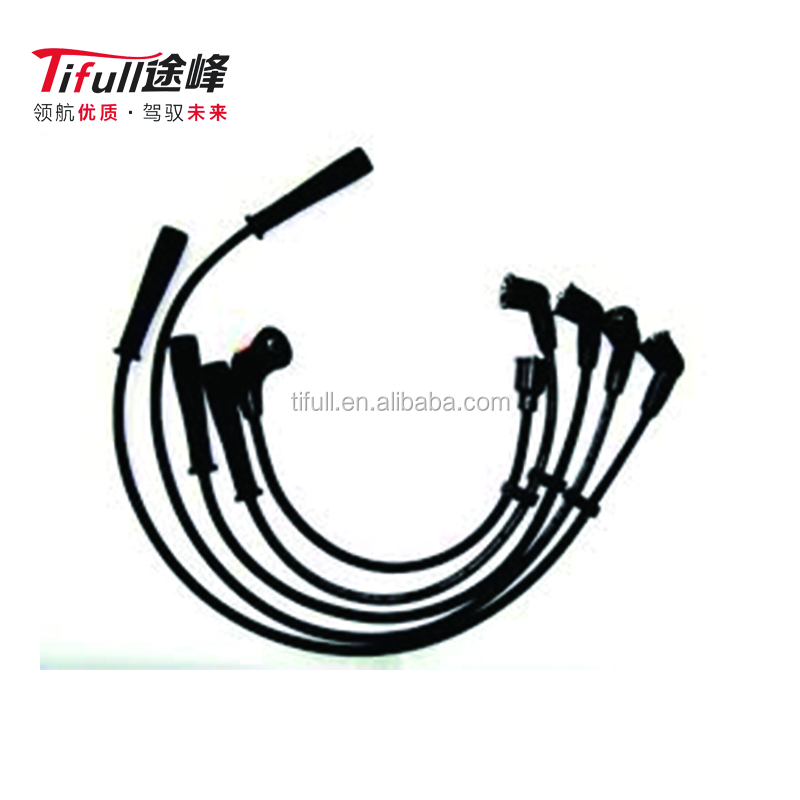 High Quality Ignition Wire Cable Set for TOYOTA CELICA 5SFE OEM 90919-15330 Auto Electrical Parts