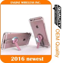 wholesale simple phone case 5.5 inch clear for iphone 6plus case