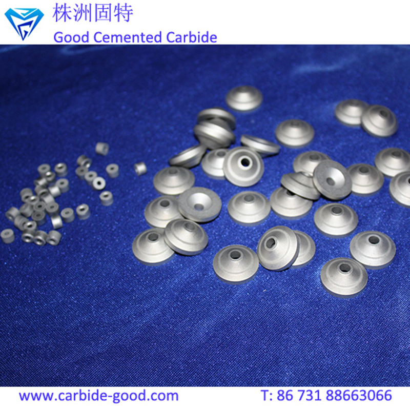 Hot Sale High Purity Tungsten Carbide Nozzle With High Hardness and Wear-resistance