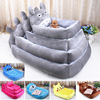 2017 Alibaba hot sales high quality cute dog pad dog house pet pad pet house