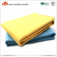 Double Sided Microfiber Beach Towel Wholesale