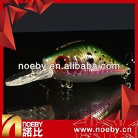 fishing minnow lure wholesale bass lures hard plastic lure wobbler