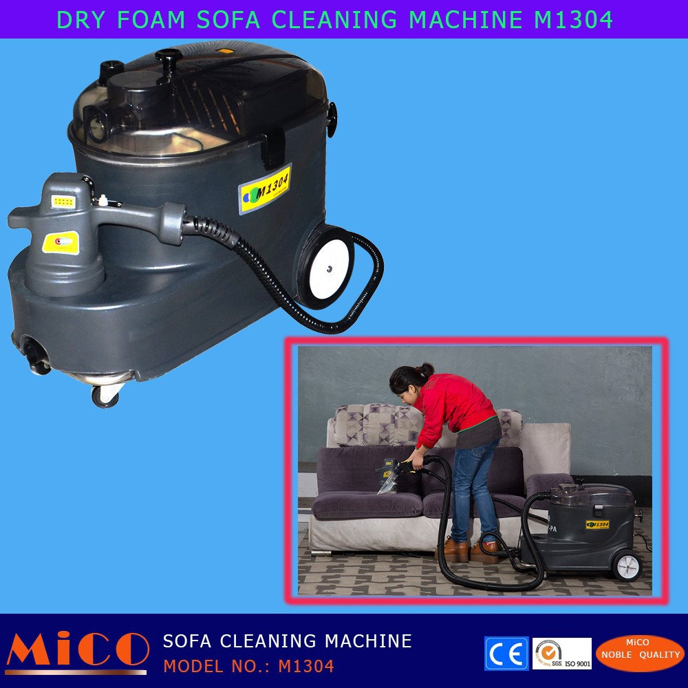 COUCH SOFA WASHING CLEANING MACHINE M1304