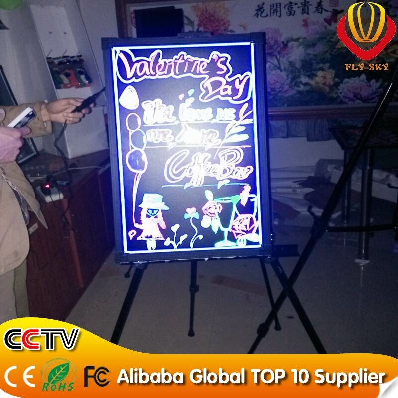 led advertising board of Chinese supplier