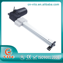 12v low voltage electric linear actuator for door opener