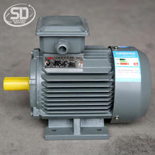 IE2 energy saving 90S 1500rpm 4 pole 1.1kw 1.5hp electric motor