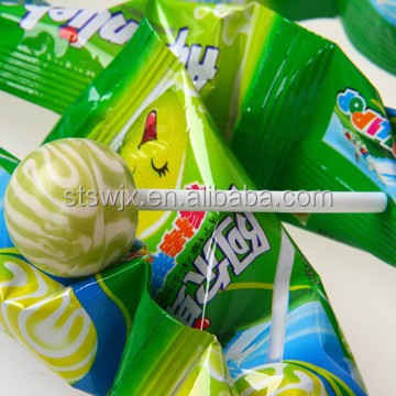 lollipop candy wrapping machine price