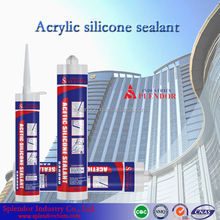 acetic silicone aquarium sealant/quick drying silicone sealant