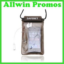Cell Phone Waterproof Bag for Promotional Gift