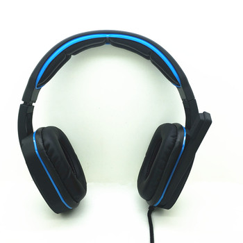 2015 hot newest style High quality gaming headphones