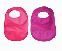 Durable Oxford Fabric Bib Apron Anti-static Baby Bib