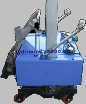 automatic rendering machine price