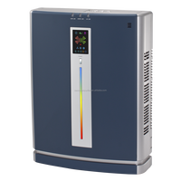 Air cleaner, Air purifier, Home Air purifier with plasma ionizer