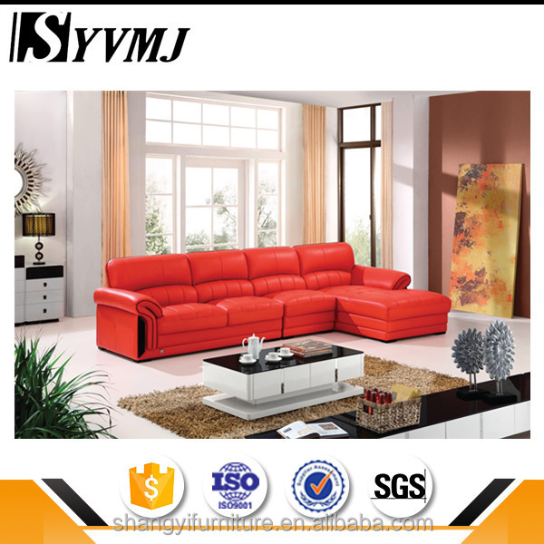 2017 New fabric sofa trend with good price