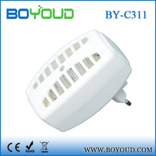china suppliers electronic UV LED household FLY KILLER anti mosquito repellers