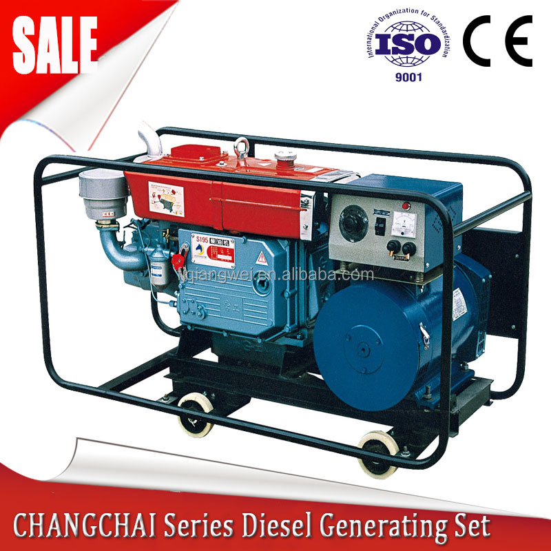 50kw Diesel Generator Set,100% Copper wires alternator,Competitive Generator Price