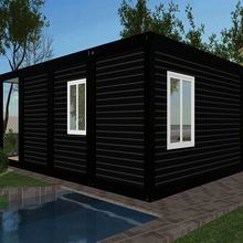 free drawing service fast delivery container house luxury prefab homes supplier