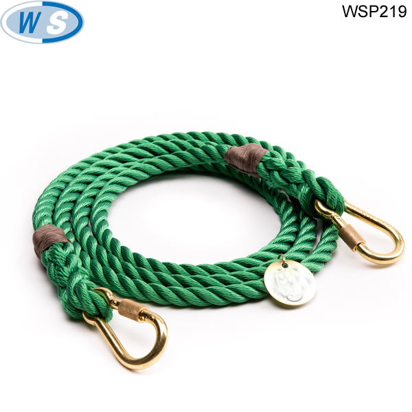 Different Models of european dog leash from China famous supplier