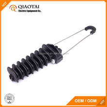 Hot sales electrical insulating dead end wire wedge clamp