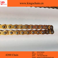 Motor drive chain with cheap price hot sale