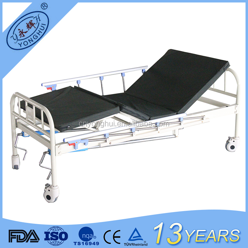 JZYH Durable Beds Hospital Equipment Medical bed with water mattress