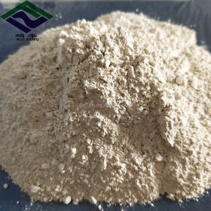 palm oil powder/vegetable oil chemical formula Activated Bleaching Earth