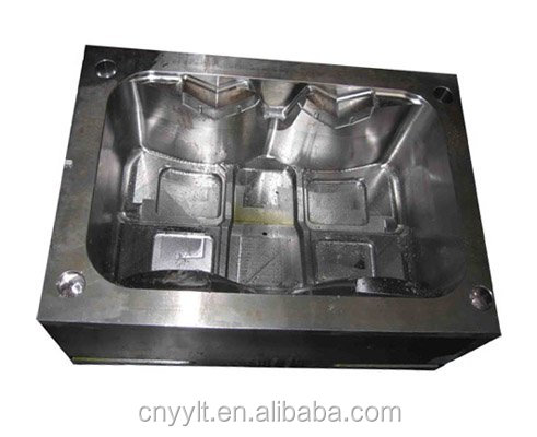 High Quality Yuyao Mould City Professional custom plastic injection molding
