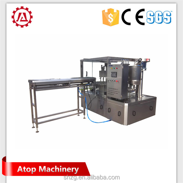 Factory Supplier beverage sachet packaging machine of China National Standard