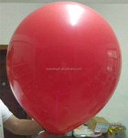 hot sale 18 inch non latex balloons, non latex balloons with high quality