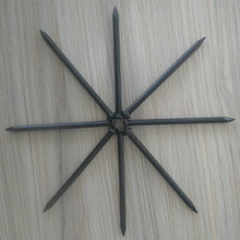 Various concrete nails of Low Price metal building materials