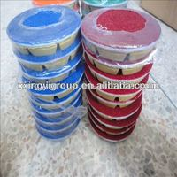 frankfurt diamond polishing pads