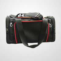 Travel Tote Portable Bag for carry Cats and Dogs and Vet Visits